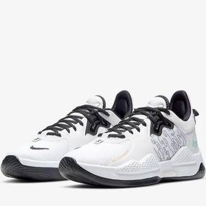 New In Box Nike Paul George Five
